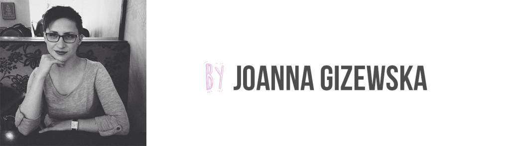 joanna gizewska